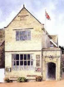 The Queens Hall in Cuckfield